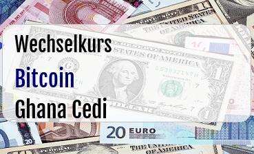 Bitcoin in Ghana Cedi