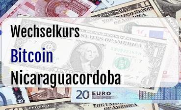 Bitcoin in Nicaraguacordoba