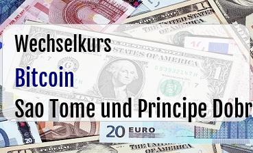 Bitcoin in Sao Tome und Principe Dobra